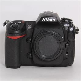 Used Nikon D300 Body Thumbnail Image 0