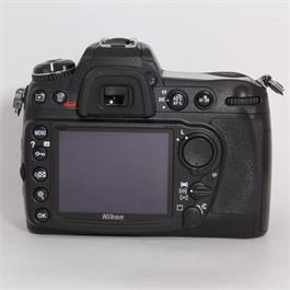 Used Nikon D300 Body Thumbnail Image 1