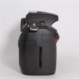Used Nikon D300 Body Thumbnail Image 2