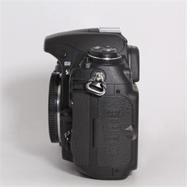 Used Nikon D300 Body Thumbnail Image 3