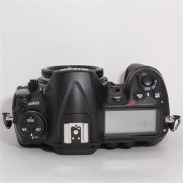 Used Nikon D300 Body Thumbnail Image 4