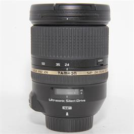 Used Tamron 24-70mm f/2.8 VC USD - Nikon thumbnail