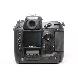 Used Nikon D2x body Thumbnail Image 2