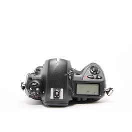 Used Nikon D2x body Thumbnail Image 4