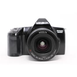 Used Minolta Dynax 3000i with 35-85mm thumbnail