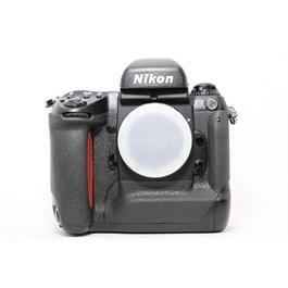 Used Nikon F5 Body thumbnail