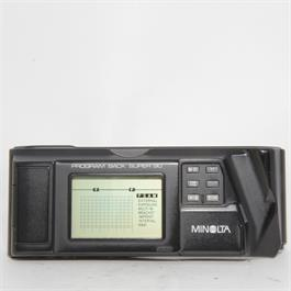 Used Minolta Programme Back Super 90 thumbnail