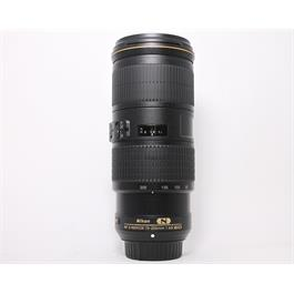 Used Nikon 70-200mm F/4G ED VR thumbnail