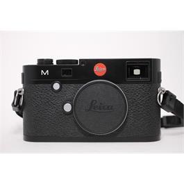 Used Leica M type 240 thumbnail