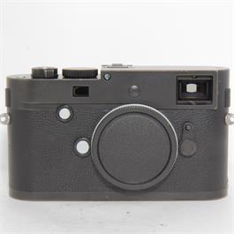 Used Leica M Monochrom typ 246 Black Thumbnail Image 0