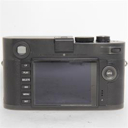 Used Leica M Monochrom typ 246 Black Thumbnail Image 1