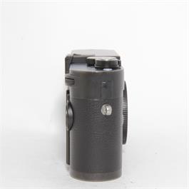Used Leica M Monochrom typ 246 Black Thumbnail Image 2