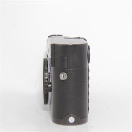 Used Leica M Monochrom typ 246 Black Thumbnail Image 3