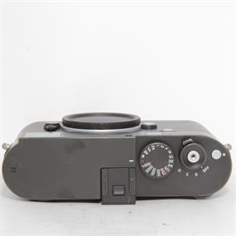 Used Leica M Monochrom typ 246 Black Thumbnail Image 4