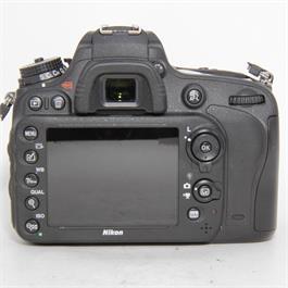 Used Nikon D610 + 24-85mm f3.5-4.5G Kit Thumbnail Image 1