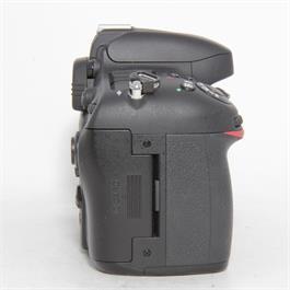 Used Nikon D610 + 24-85mm f3.5-4.5G Kit Thumbnail Image 2
