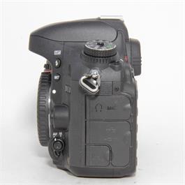 Used Nikon D610 + 24-85mm f3.5-4.5G Kit Thumbnail Image 3