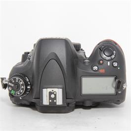 Used Nikon D610 + 24-85mm f3.5-4.5G Kit Thumbnail Image 4