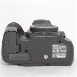 Used Nikon D610 + 24-85mm f3.5-4.5G Kit Thumbnail Image 5