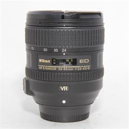 Used Nikon D610 + 24-85mm f3.5-4.5G Kit Thumbnail Image 6