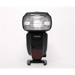 Used Canon 600EX-RT thumbnail
