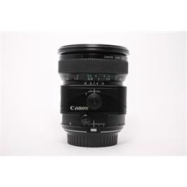 Used Canon 45mm F/2.8L Tilt Shift thumbnail