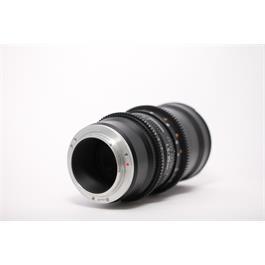 Used Samyang 35mm T/1.5 VDSLR II Sony E Thumbnail Image 2