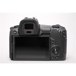 Used Canon EOS R Thumbnail Image 2
