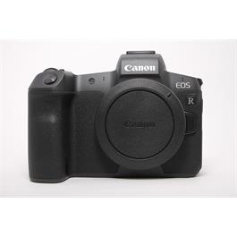 Used Canon EOS R thumbnail