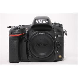 Used Nikon D610 thumbnail