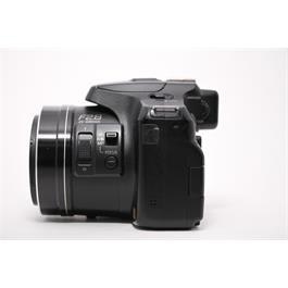 Used Panasonic FZ200 Thumbnail Image 3