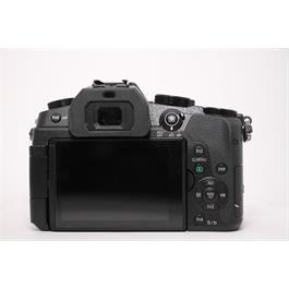 Used Panasonic G80 Thumbnail Image 2