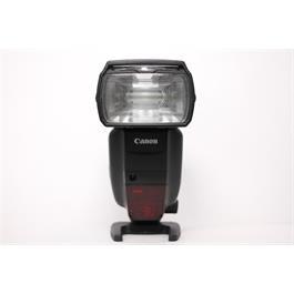 Used Canon 600EX-RT II thumbnail