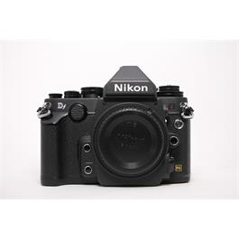 Used Nikon DF with 50mm F/1.8G thumbnail