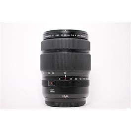 Used Fujifilm 32-64mm F/4 R LM WR thumbnail