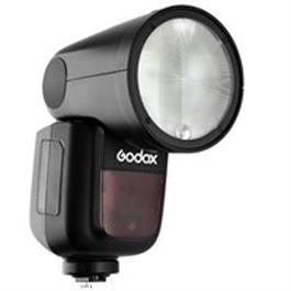 Godox V1C round camera flash for Canon  thumbnail