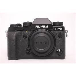 Used Fujifilm X-T2 thumbnail