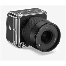 Hasselblad 907X 50C Mirrorless Medium Format Digital Camera thumbnail