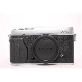 Used Fujifilm X-E2 thumbnail