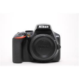 Used Nikon D3500 thumbnail
