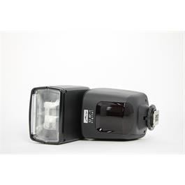 Used Metz 52 AF-1 Canon flashgun thumbnail
