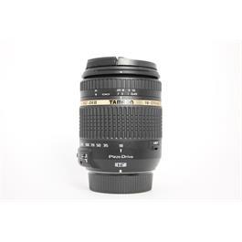 Used Tamron 18-270mm F/3.5-6.3 Nikon fit thumbnail
