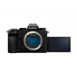 Panasonic Lumix S5 Full Frame L-Mount Mirrorless Camera Thumbnail Image 4