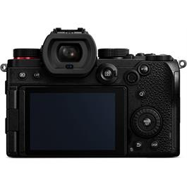 Panasonic Lumix S5 Full-Frame Camera With S 20-60mm f/3.5-5.6 Lens Kit Thumbnail Image 2
