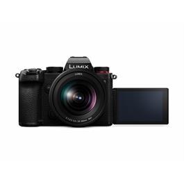 Panasonic Lumix S5 Full-Frame Camera With S 20-60mm f/3.5-5.6 Lens Kit Thumbnail Image 4