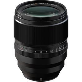 Fujifilm XF 50mm f/1.0 R WR Short Telephoto Prime Lens Thumbnail Image 0