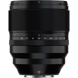 Fujifilm XF 50mm f/1.0 R WR Short Telephoto Prime Lens Thumbnail Image 1