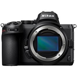 Nikon Z5 Mirrorless Camera Body thumbnail