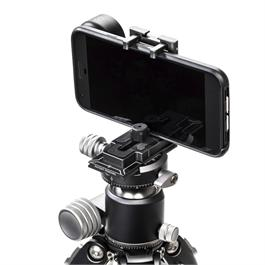 Benro Arcasmart 70 Combination Plate with Phone Clamp