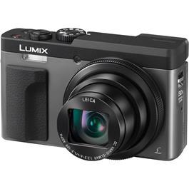 Panasonic TZ90 Silver Compact Camera Refurbished thumbnail